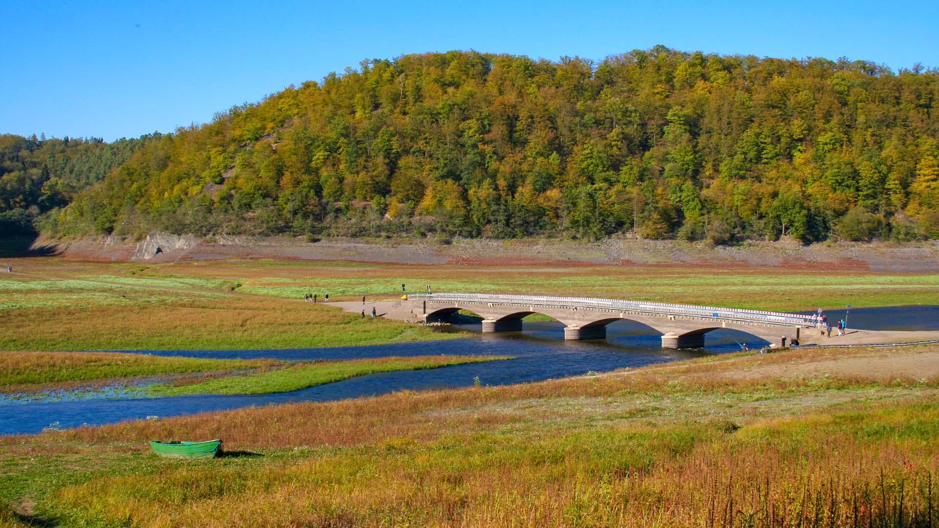 Brücke von Asel