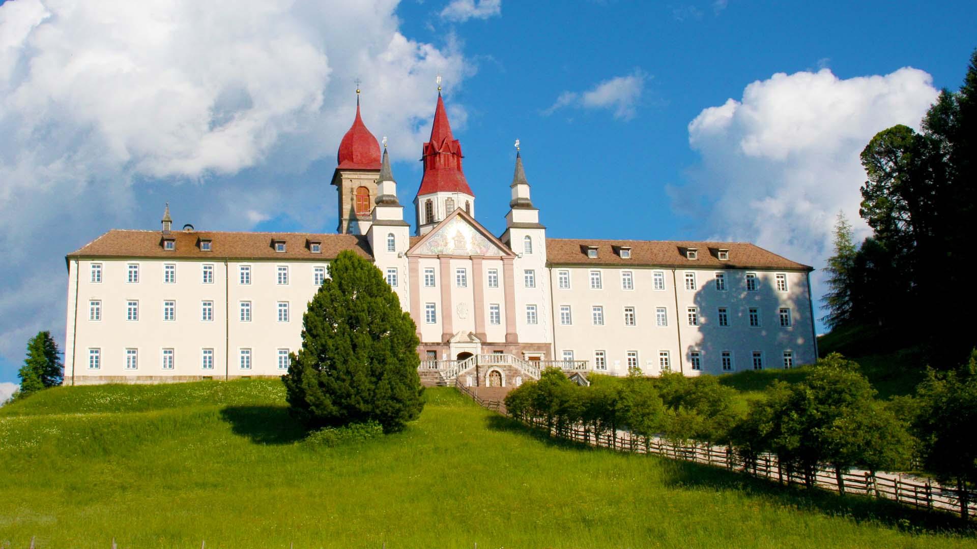 Kloster Weißenstein